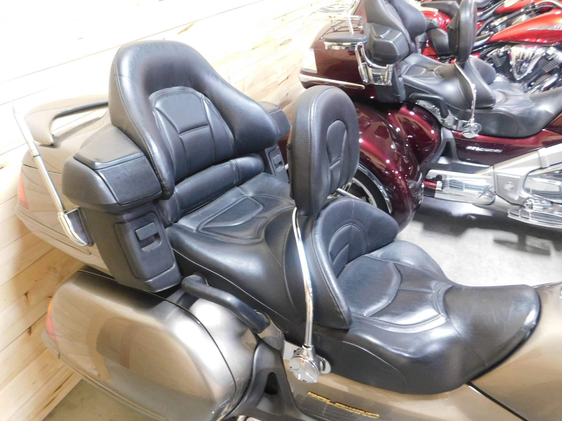 2004 Honda Gold Wing in Sauk Rapids, Minnesota - Photo 5