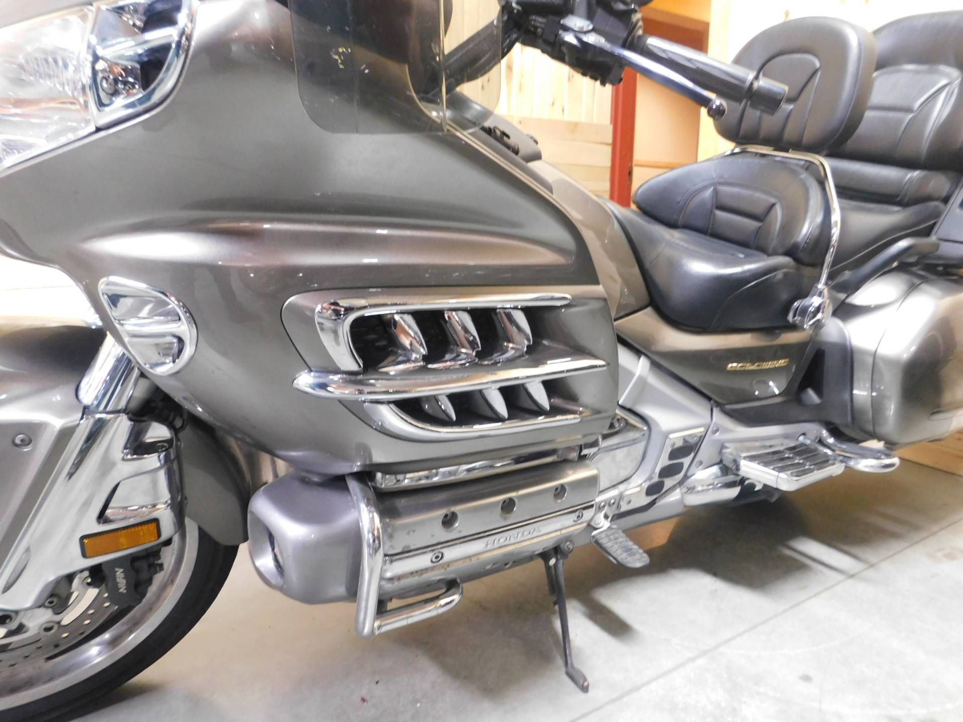 2004 Honda Gold Wing in Sauk Rapids, Minnesota - Photo 8