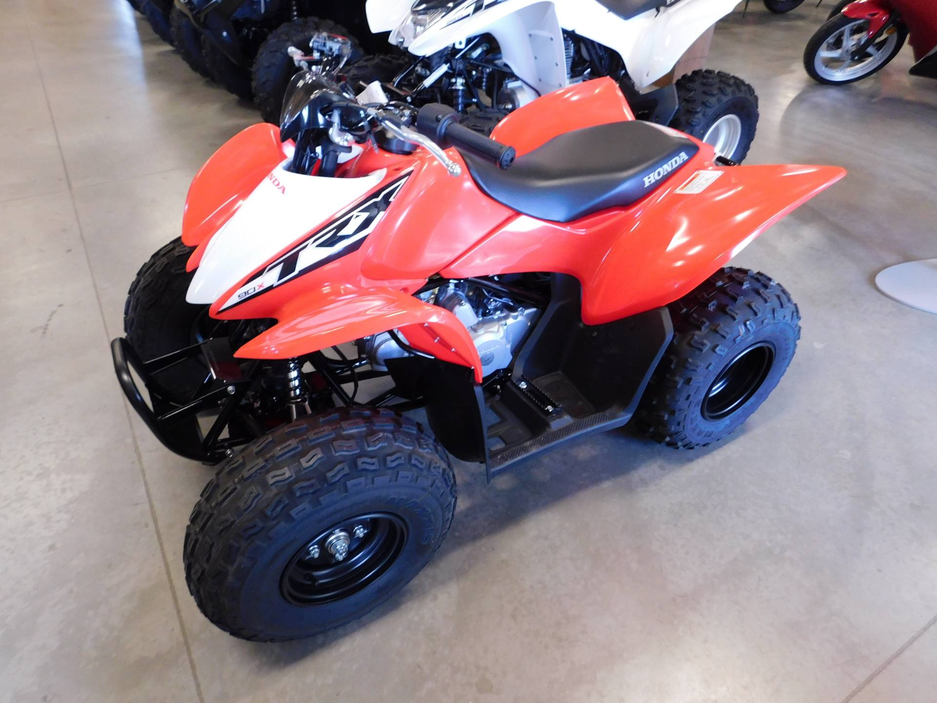 2018 Honda TRX90X in Sauk Rapids, Minnesota - Photo 1