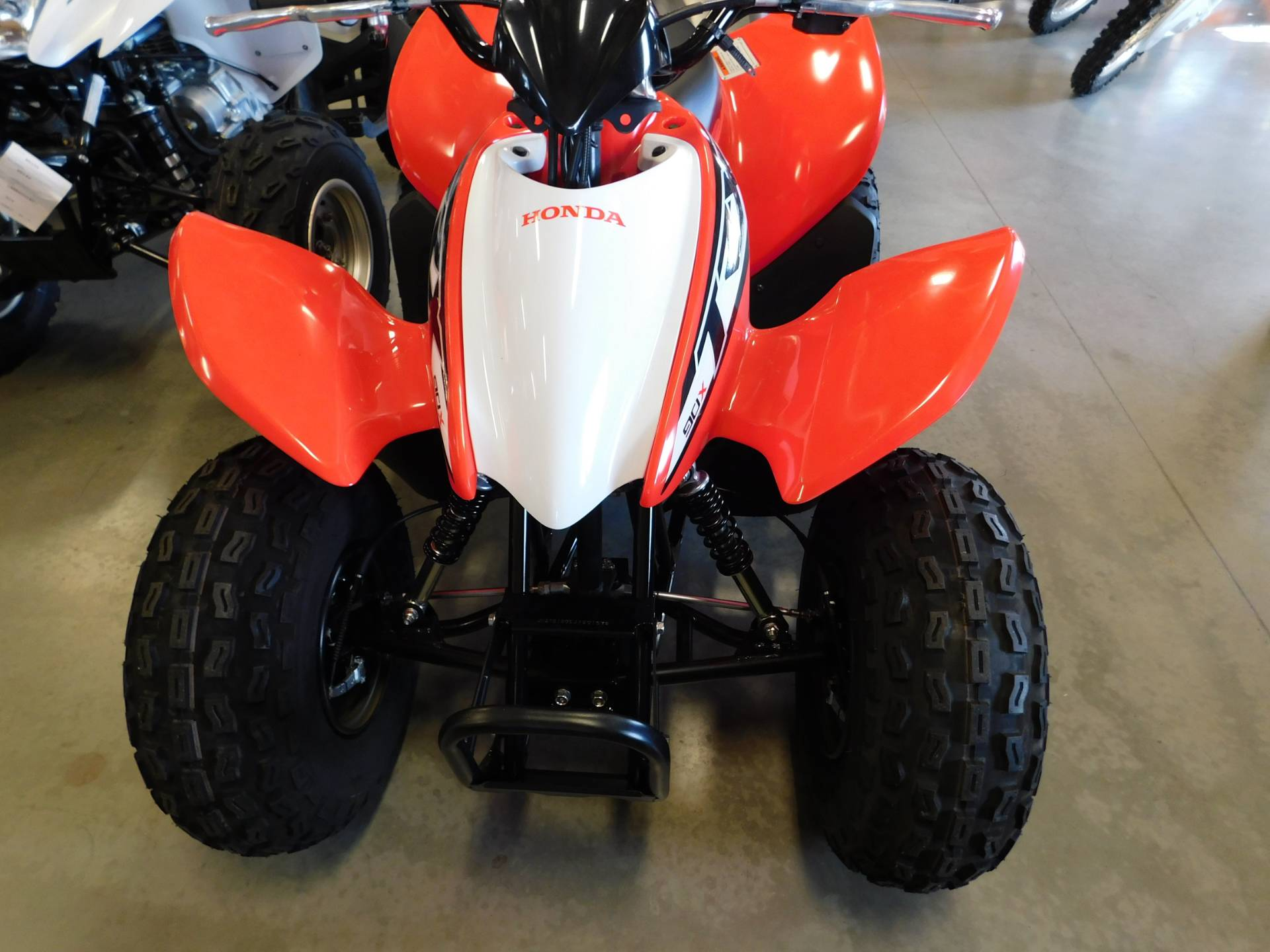 2018 Honda TRX90X in Sauk Rapids, Minnesota - Photo 2