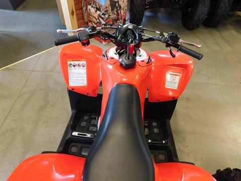 2018 Honda TRX90X in Sauk Rapids, Minnesota - Photo 4