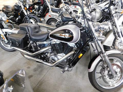 2004 Honda Shadow Spirit in Sauk Rapids, Minnesota