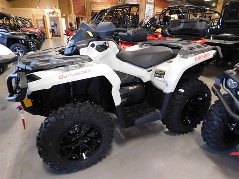 2017 Can-Am Outlander XT 1000R in Sauk Rapids, Minnesota