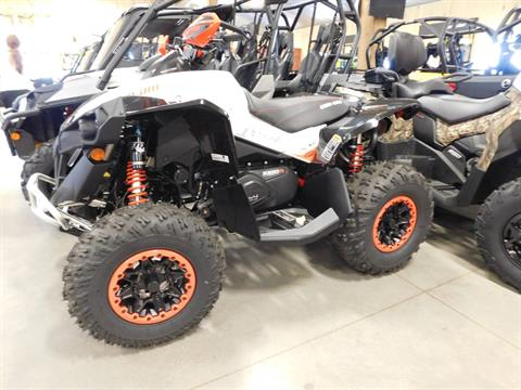 2017 Can-Am Renegade X xc 1000R in Sauk Rapids, Minnesota