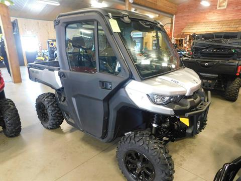 2019 Can-Am Defender XT CAB HD10 in Sauk Rapids, Minnesota