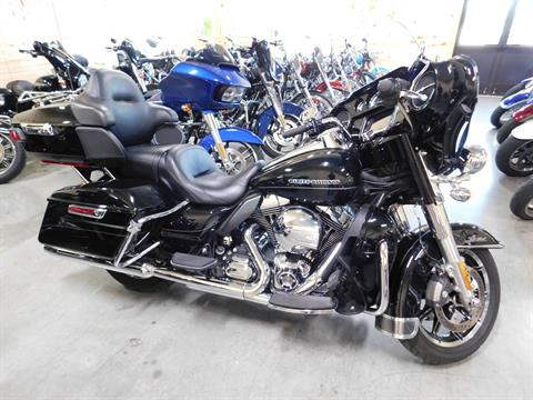 2014 Harley-Davidson Ultra Limited in Sauk Rapids, Minnesota