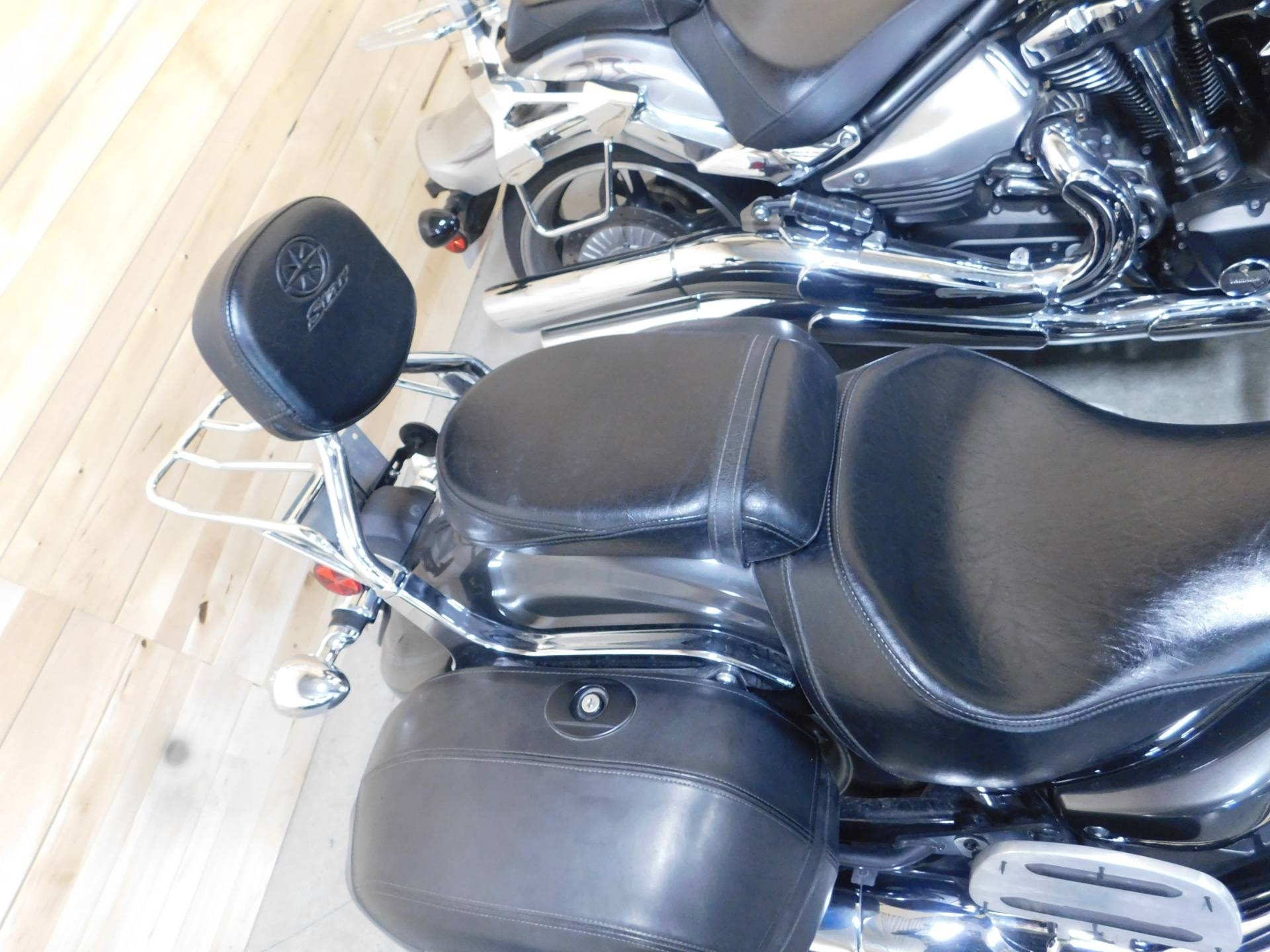2012 Yamaha V Star 1300 Tourer in Sauk Rapids, Minnesota - Photo 5