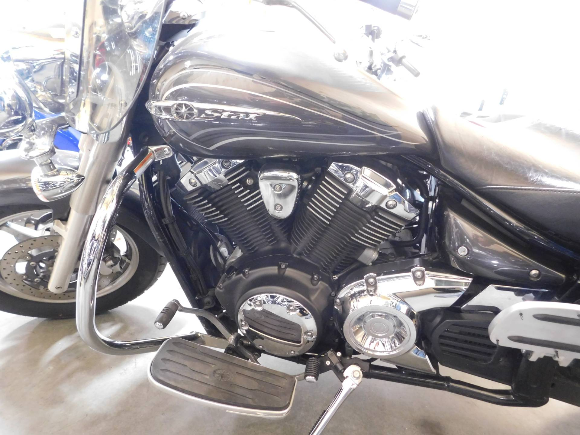 2012 Yamaha V Star 1300 Tourer in Sauk Rapids, Minnesota - Photo 6