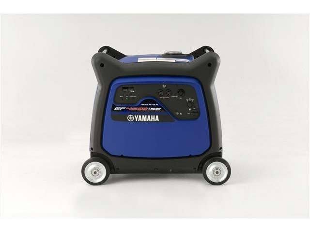 2014 Yamaha Inverter EF4500iSE in Middletown, New Jersey