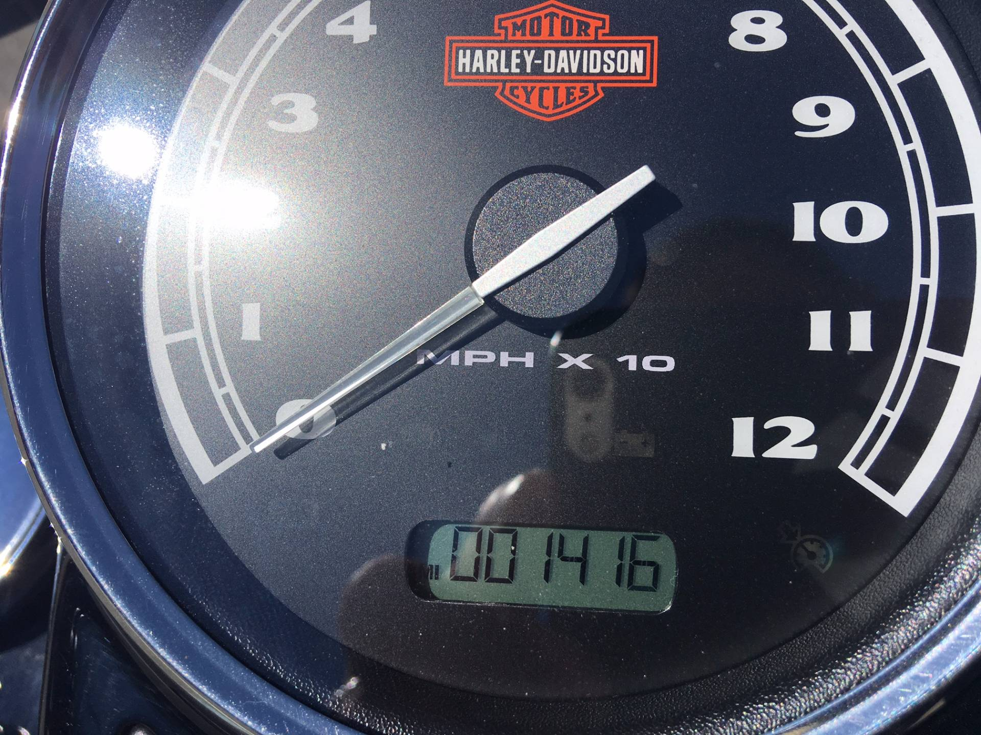 2015 Harley-Davidson Softail Slim® in Middletown, New Jersey