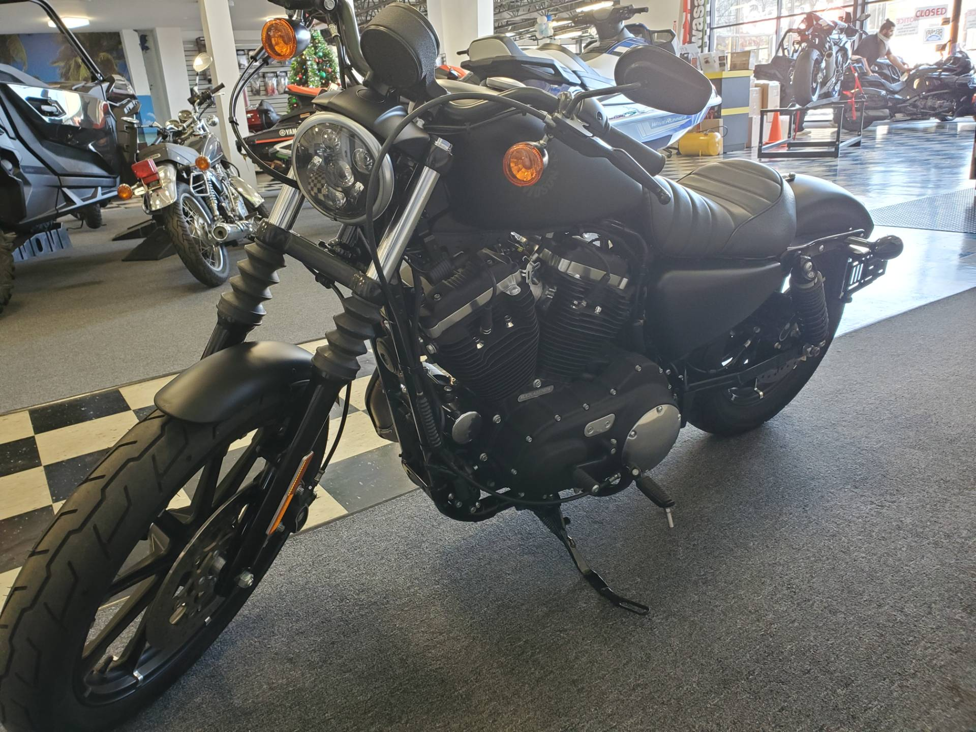 2020 Harley-Davidson Iron 883™ in Middletown, New Jersey - Photo 4
