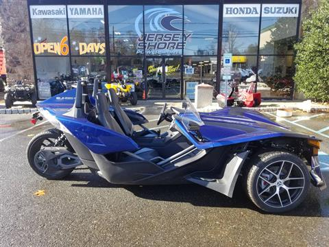 2017 Slingshot Slingshot SL in Middletown, New Jersey