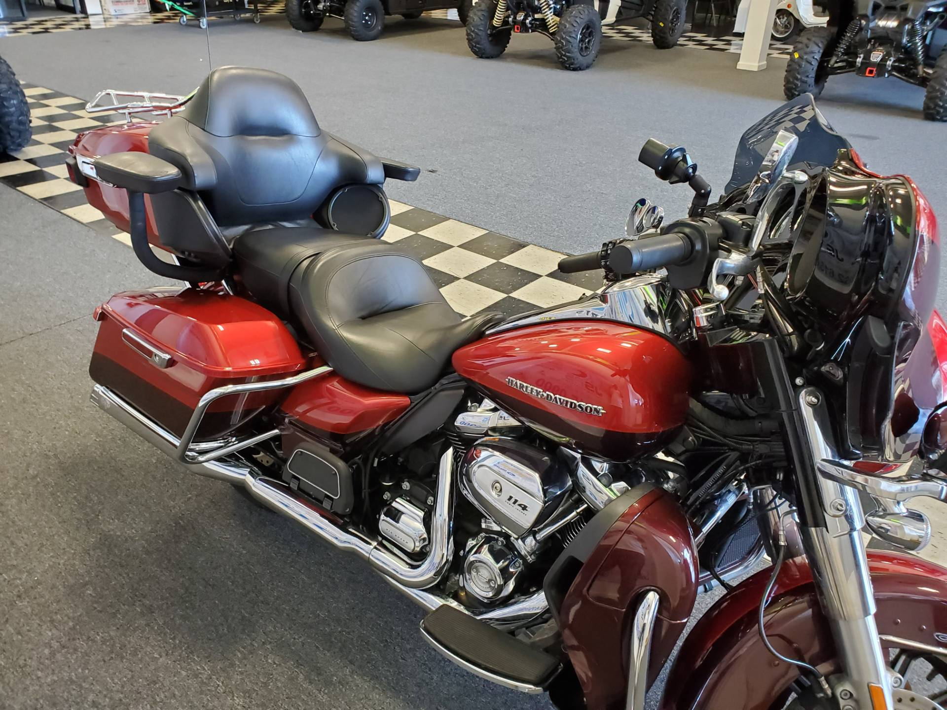 2019 Harley-Davidson Ultra Limited in Middletown, New Jersey - Photo 4