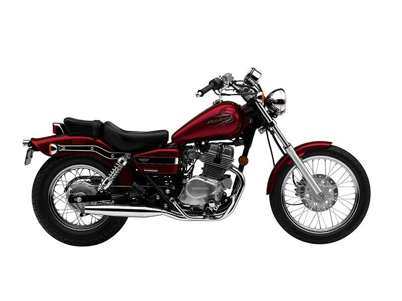2016 Honda Rebel in Middletown, New Jersey