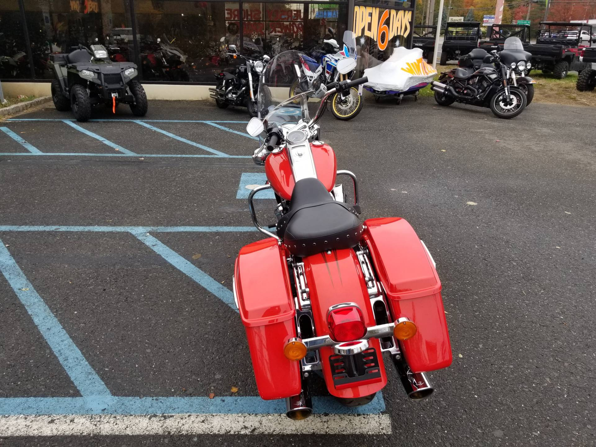 2017 Harley-Davidson Road King® in Middletown, New Jersey - Photo 4