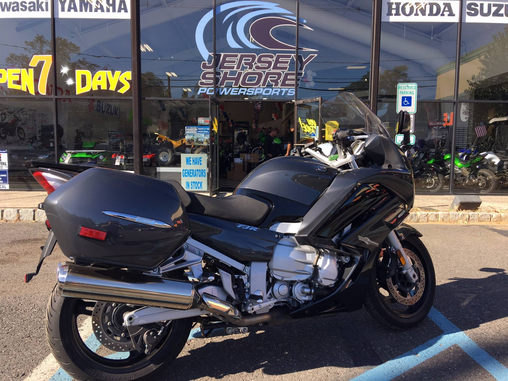 2015 Yamaha FJR1300A for sale 79139