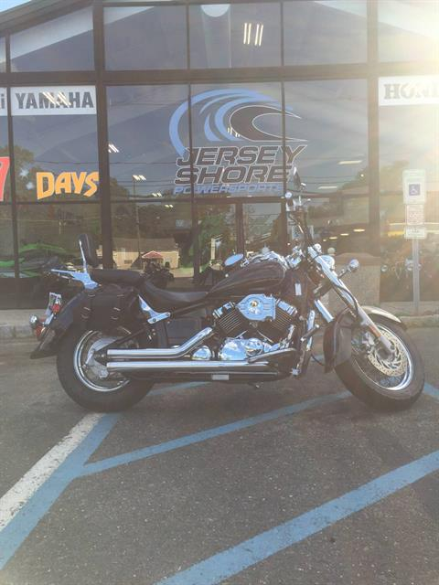 2007 Yamaha V Star 650 in Middletown, New Jersey