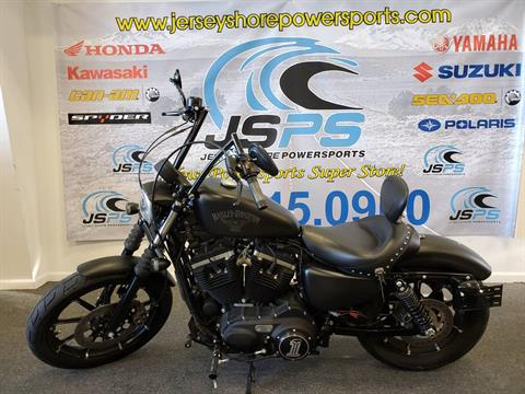 2016 Harley-Davidson Iron 883™ in Middletown, New Jersey - Photo 1