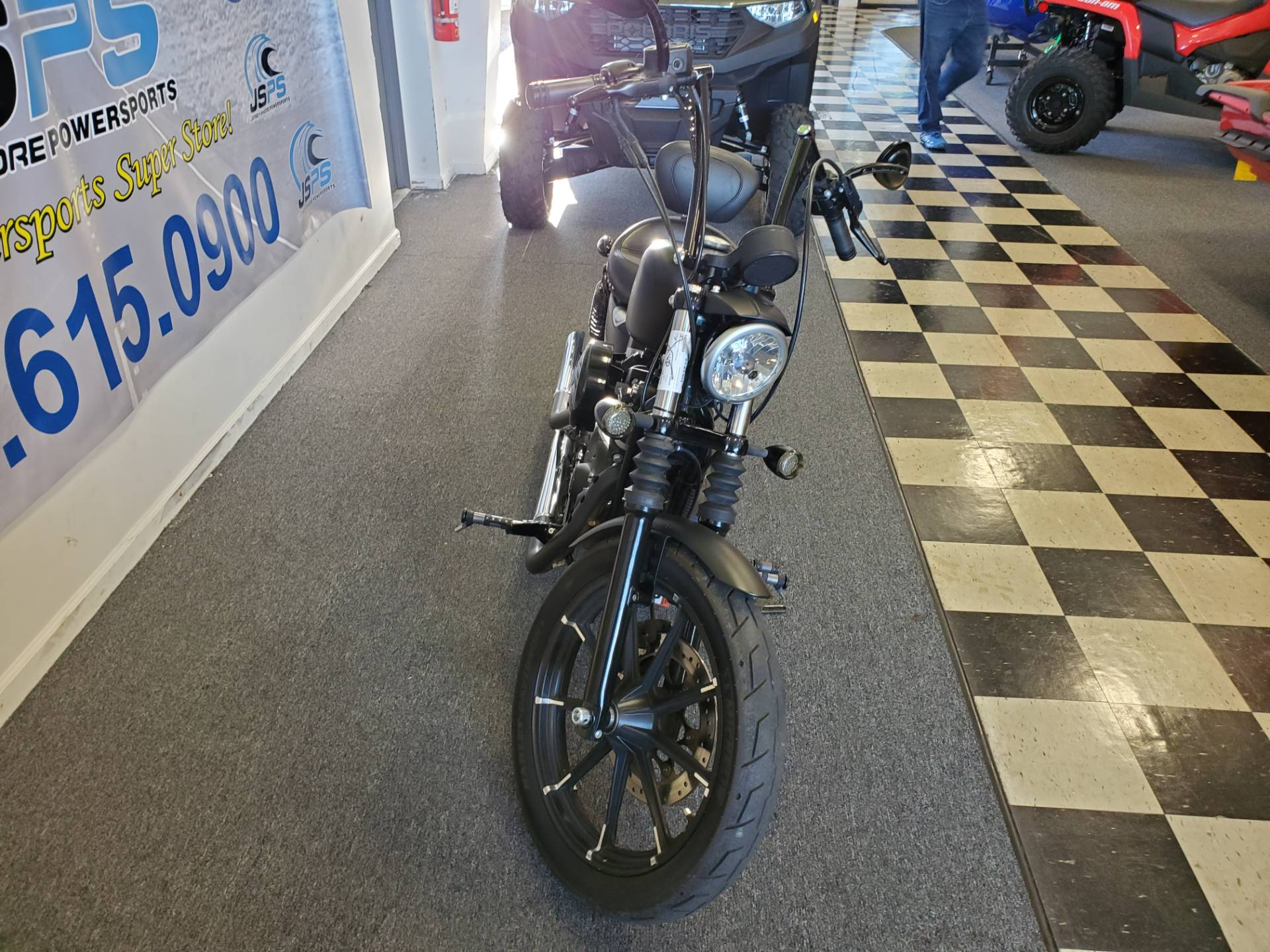 2016 Harley-Davidson Iron 883™ in Middletown, New Jersey - Photo 2