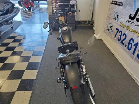 2016 Harley-Davidson Iron 883™ in Middletown, New Jersey - Photo 3