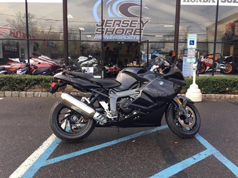 2016 BMW K 1300 S in Middletown, New Jersey