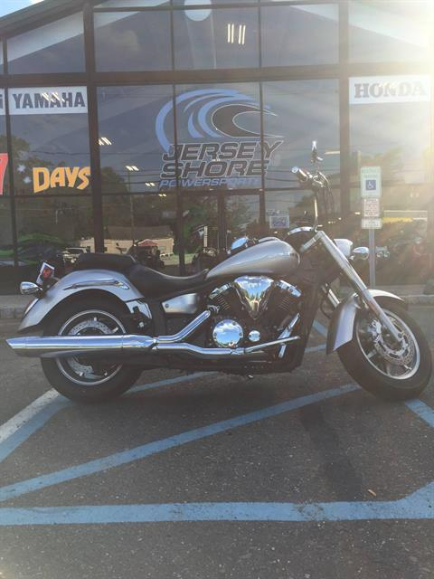 2008 Yamaha V Star 1300 in Middletown, New Jersey