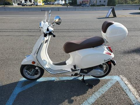 2020 Vespa Primavera 150 Sport in Middletown, New Jersey - Photo 3