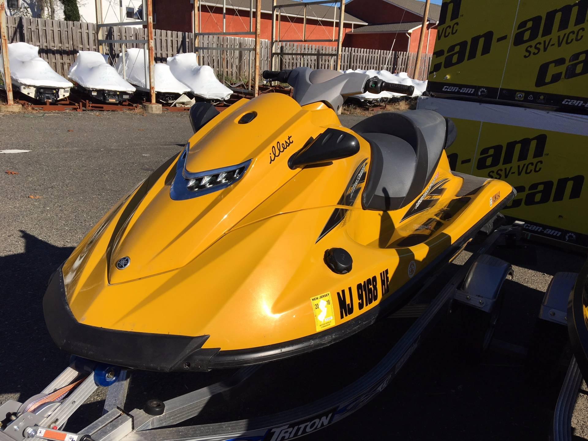 2013 Yamaha VXR for sale 88427