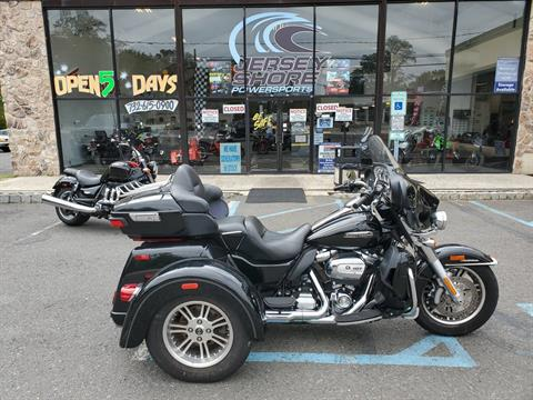 2017 Harley-Davidson Tri Glide® Ultra in Middletown, New Jersey - Photo 1
