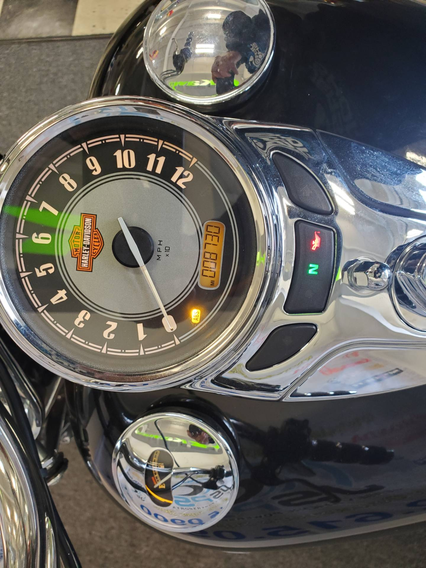 2017 Harley-Davidson Heritage Softail® Classic in Middletown, New Jersey - Photo 6