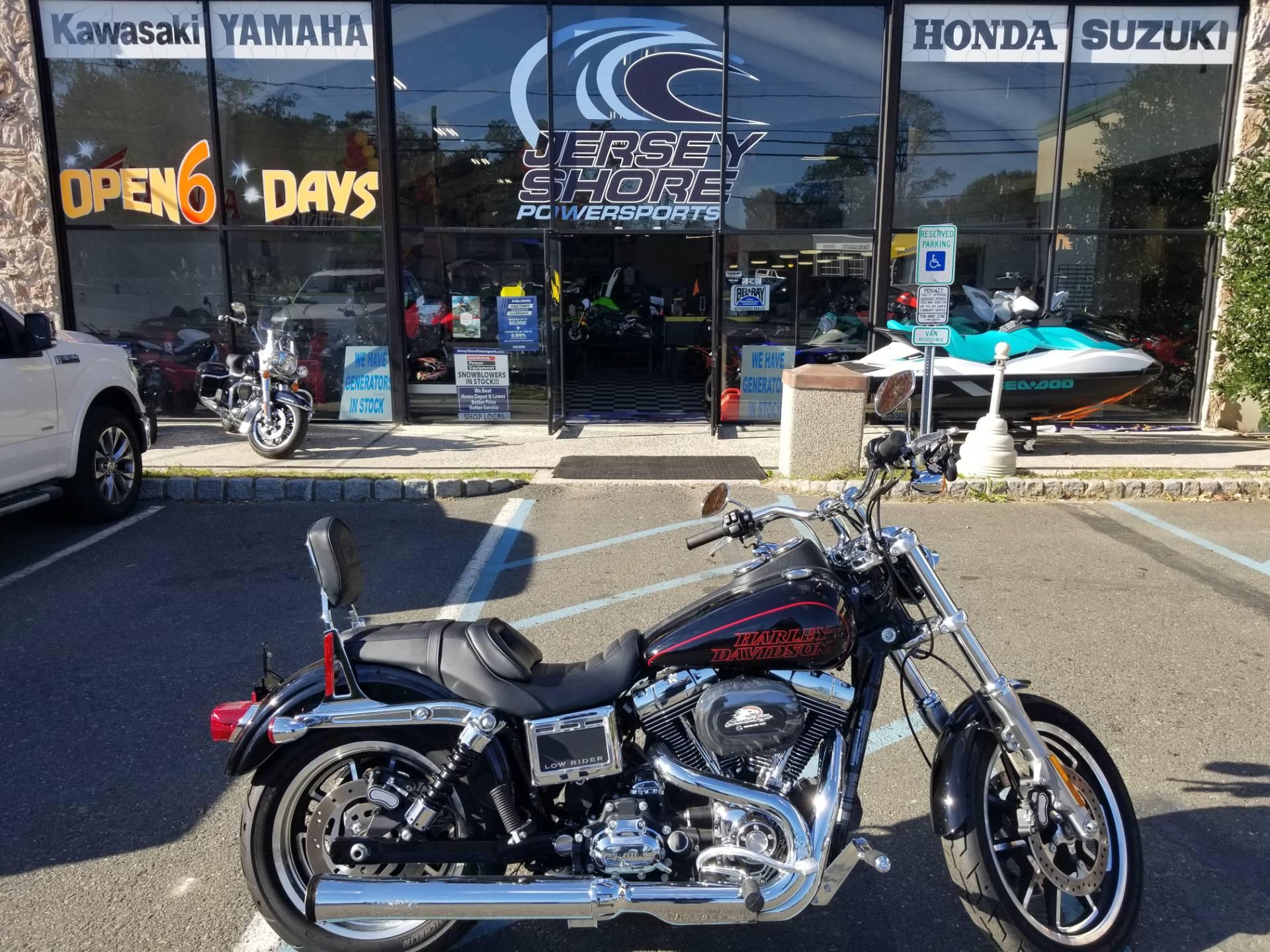 2017 Harley-Davidson Low Rider for sale 7632