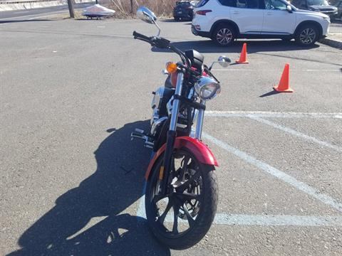 2015 Honda Fury® in Middletown, New Jersey - Photo 4