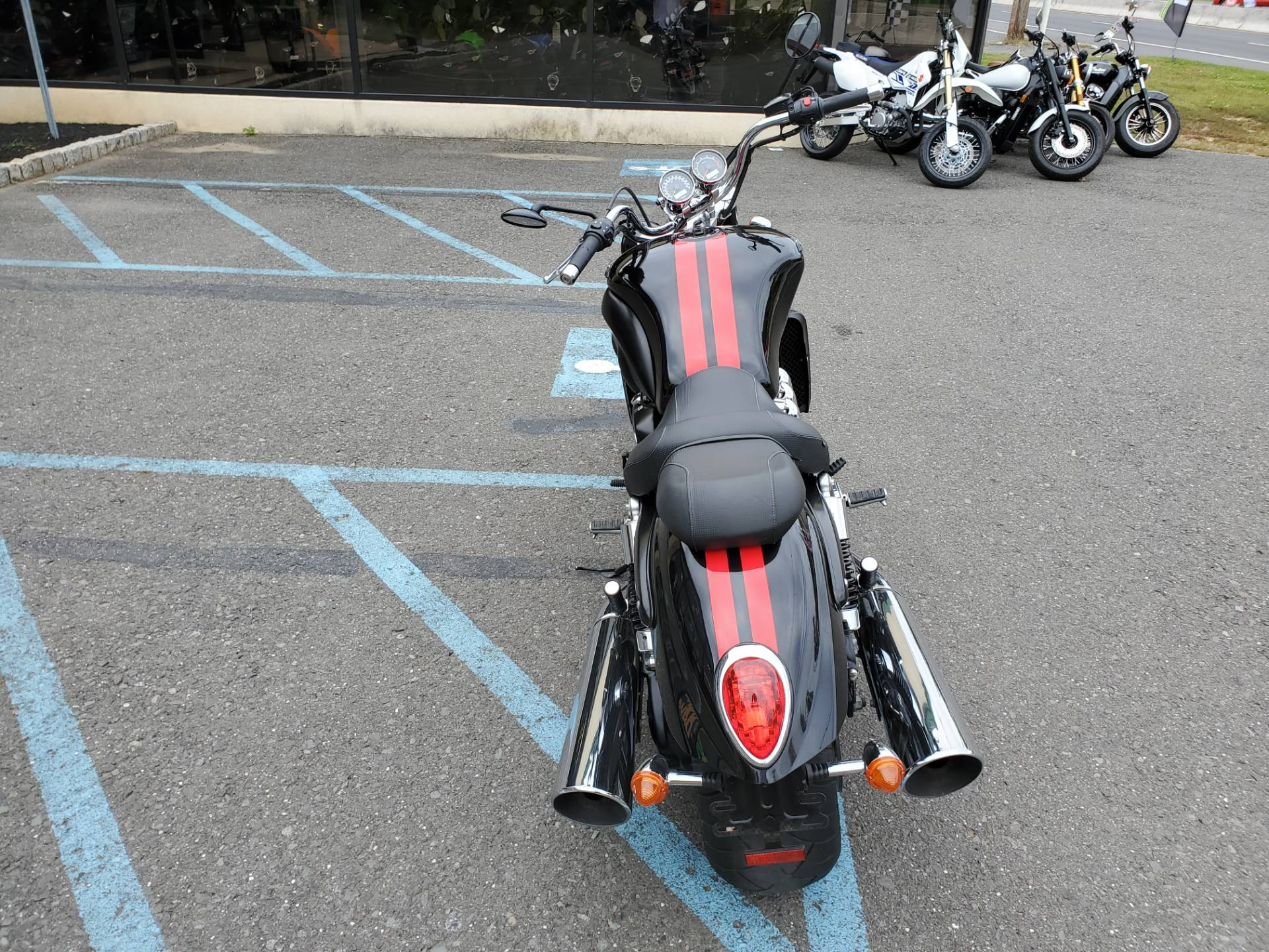 2016 Triumph Rocket III Roadster ABS in Middletown, New Jersey - Photo 4