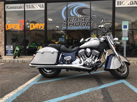 2017 Indian Springfield™ in Middletown, New Jersey