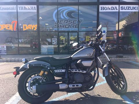 2016 Yamaha Bolt R-Spec in Middletown, New Jersey