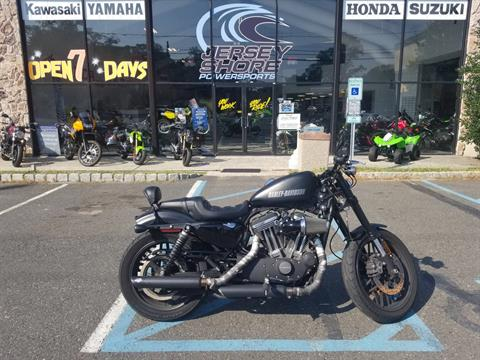 2016 Harley-Davidson Roadster™ in Middletown, New Jersey