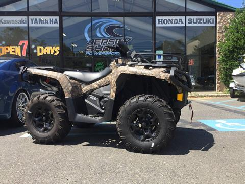 2016 Can-Am Outlander XT 570 in Middletown, New Jersey