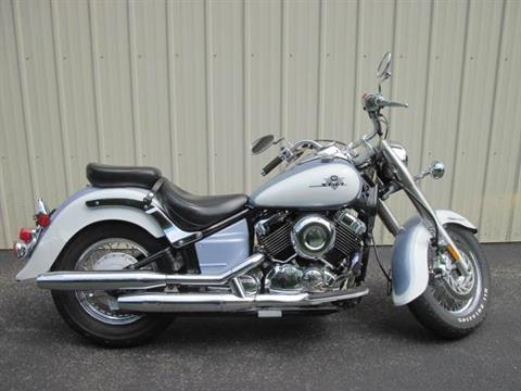 2002 Yamaha V Star 650 in Guilderland, New York