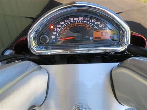 2009 Suzuki Boulevard M90 in Guilderland, New York - Photo 4