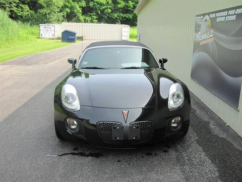 2008 Pontiac SOLSTICE GXP in Guilderland, New York - Photo 2