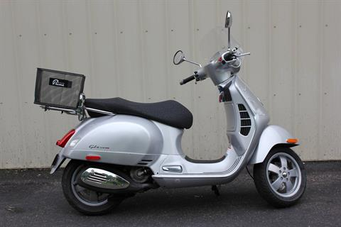 2008 Vespa GTS 250 in Guilderland, New York
