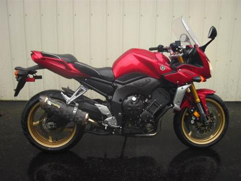 2008 Yamaha FZ1 in Guilderland, New York