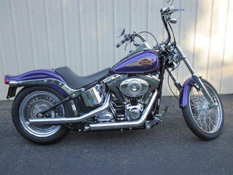 2010 Harley-Davidson Softail® Custom in Guilderland, New York