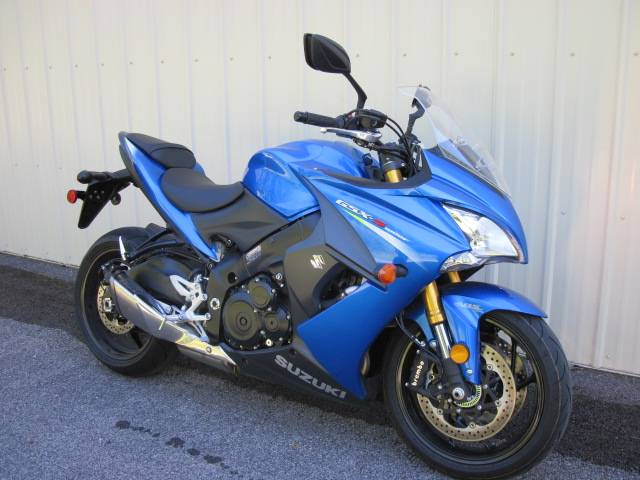 2016 Suzuki GSX-S1000 ABS in Guilderland, New York