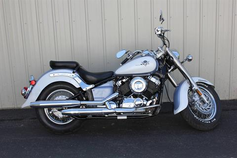 2002 Yamaha V Star Classic in Guilderland, New York
