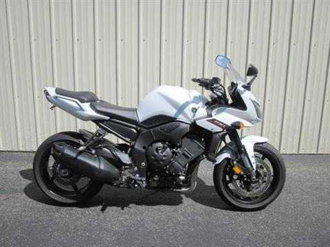 2014 Yamaha FZ1 in Guilderland, New York