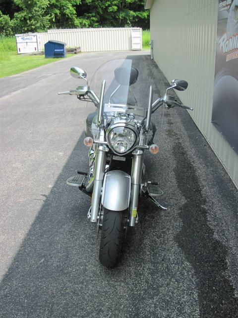 2009 Yamaha Stratoliner in Guilderland, New York - Photo 2