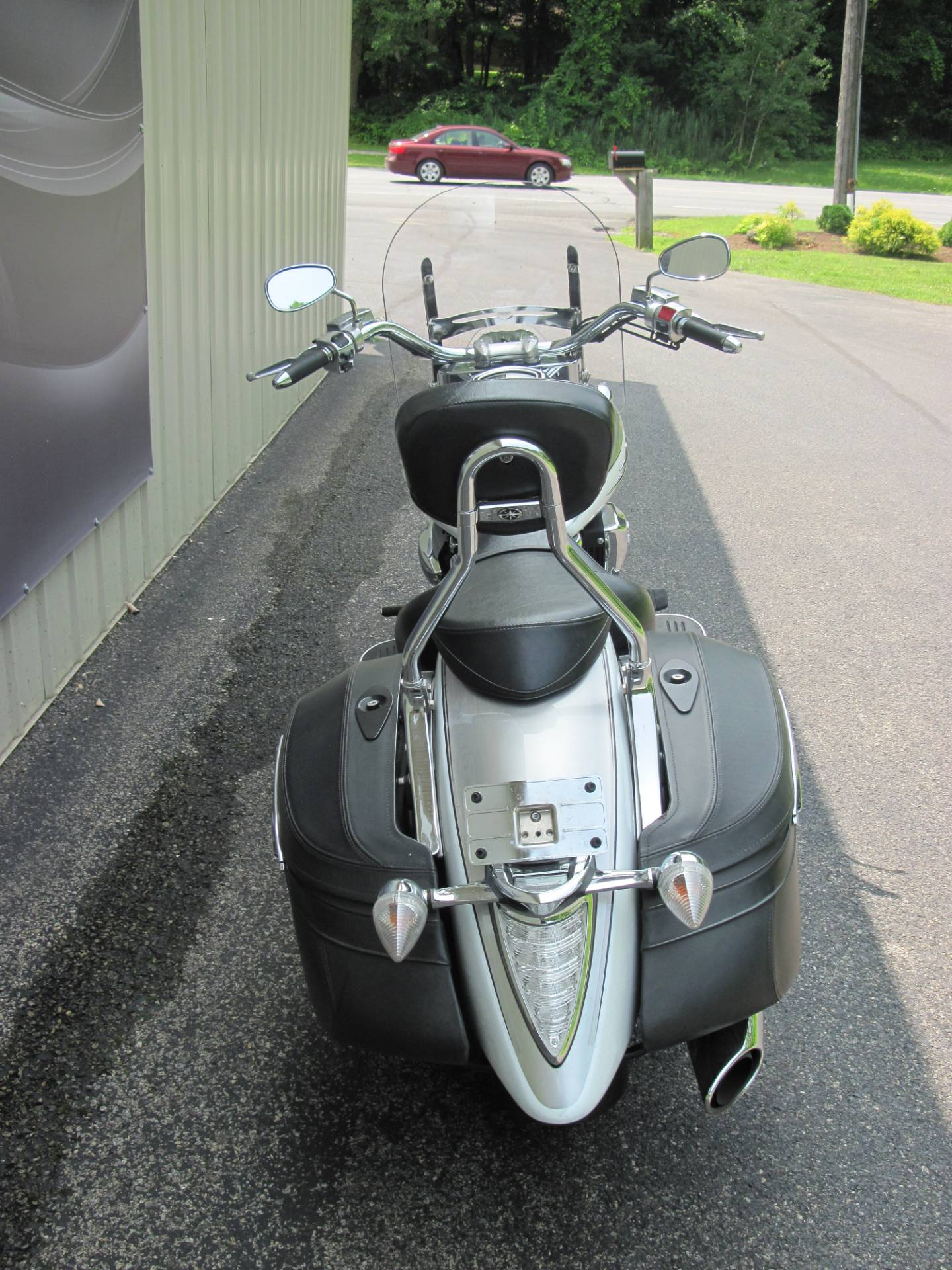2009 Yamaha Stratoliner in Guilderland, New York - Photo 3