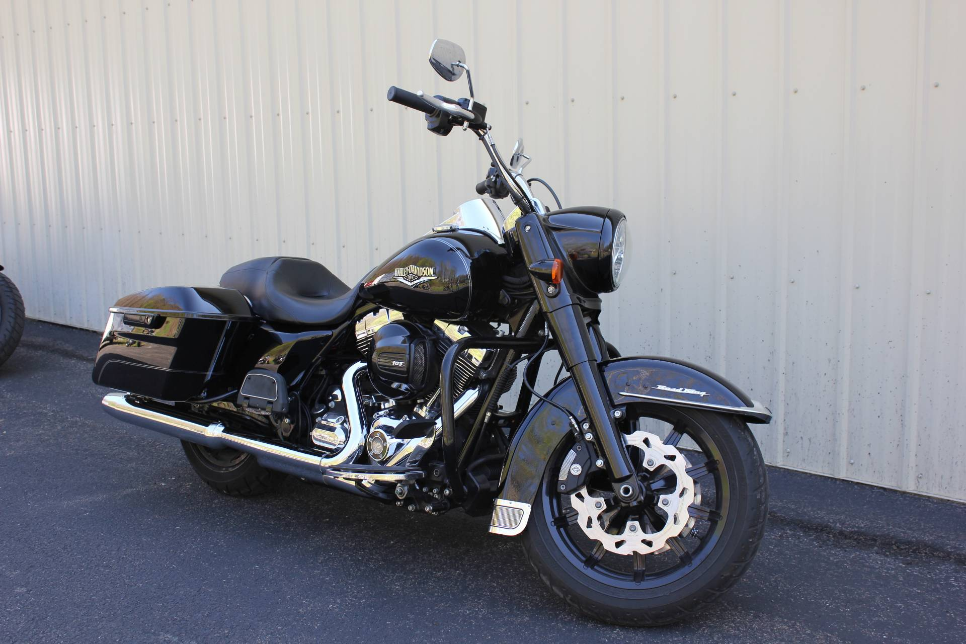 2015 Harley-Davidson Road King® in Guilderland, New York