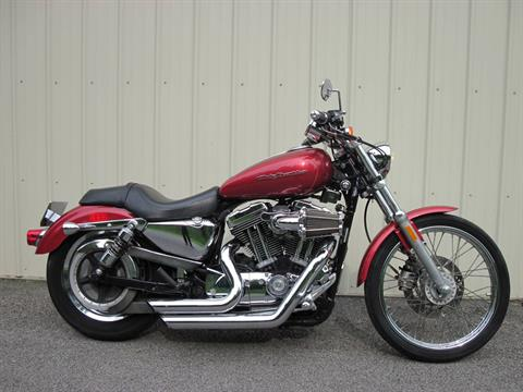 2004 Harley-Davidson Sportster® XL 1200 Custom in Guilderland, New York